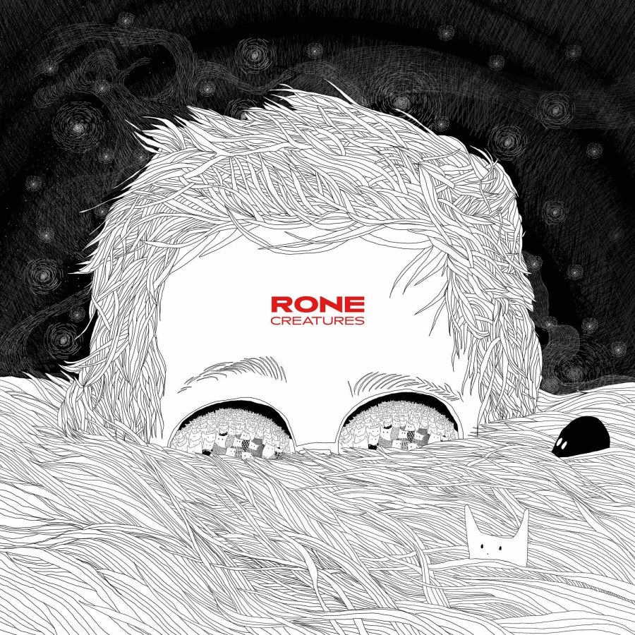 rone_creatures_cover_2400x2400