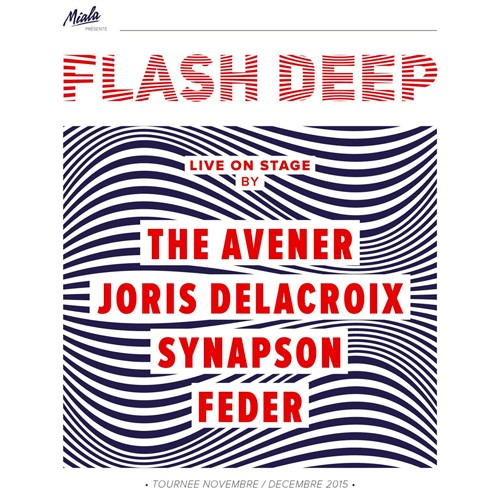 flashdeep