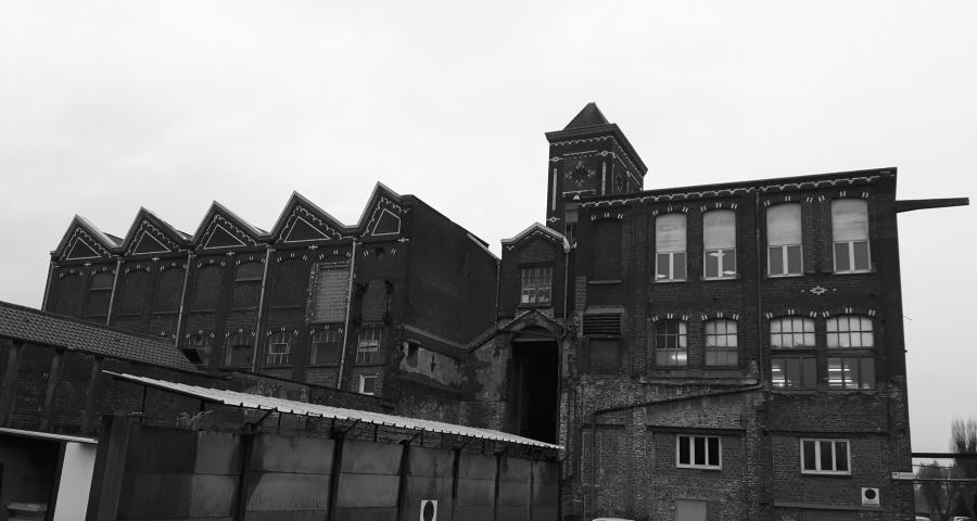 Halls de la Filature - Crédit Amaury Bonnard